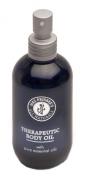 Anti-Cellulite Therapeutic Massage Oil with Cedarwood, Cypress & Grapefruit, 100ml