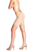 Peachy Pink Anticellulite Body Toning and Slimming Pants for Thighs and Bum EXTRA LARGE