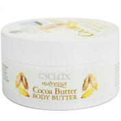 Cyclax Nutressa Cocoa Butter Body Butter 200ml