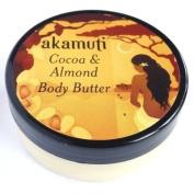 Akamuti Cocoa & Almond Body Butter 50ML