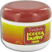 Triple Lanolin Cocoa Butter 6 oz.