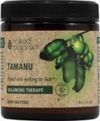 Naked Organix Body Butter Balancing Therape Tamanu 120ml