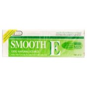 Smooth E Skin Care Cream Vitamin E & Aloe Vera 40G
