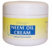 Mistry's Neem Oil Cream 50g