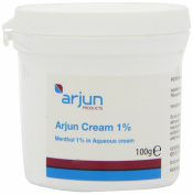 Arjun 100g Aqueous Cream