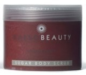 Kaeso Beauty Pomegranate Sugar Body Scrub