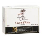 Le Petit Olivier Aleppo Bar Soap 150g - CLF-LPO-5578