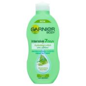Garnier Intensive 7 Days Aloe Vera Body Lotion Normal Skin 250ml