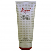 Naomi Campbell Naomi Body Lotion 200ml