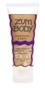 Zum Body, Shea Butter & Meadowfoam Seed Oil Body Lotion, Frankincense & Myrrh, 2 fl oz