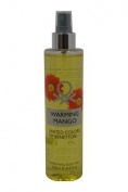 Benetton Warming Mango 250 ml Body Mist for Women