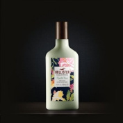 Womens Hollister Crystal Cove Body Lotion 250ml