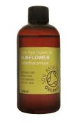 Naissance Sunflower Oil 100ml Certified Organic 100% Pure