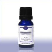 10ml CEDARWOOD (ATLAS) Essential Oil - 100% Pure for Aromatherapy Use