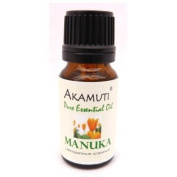 Akamuti Manuka Essential Oil 10ml