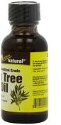 Mason Vitamins Tea Tree Oil 100% Pure Australian Oil Pharmaceutical Grade, 30ml