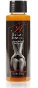Extase Sensuel Edible Hot Massage Oil 100ml