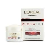 L'Oreal - Plenitude RevitaLift Eye Cream - 15ml/0.5oz