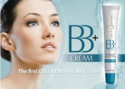 BB + CREAM -INSTANT TOUCH OF PERFECTION- HYALURONIC ACID, VITAMIN C, ANTI AGEING