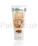 Hollywood Style Clear Pore Acne Wash 150 ml