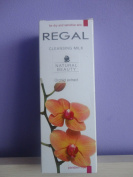 CLEANSING MILK*ORCHID EXTRACT8PARABEN FREE*For dry and sensitive skin