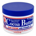Hollywood Beauty Cocoa Butter Skin Crème with Vitamin E 310ml