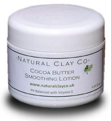 Cocoa Butter moisturising lotion 120ml