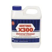 Sentinel X300 System Cleanser 1Ltr