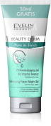"""Eveline Cosmetics - COMBINATION OR DRY SKIN CLEANSER - """"Refreshing Face Wash Gel"""" 200ml"""