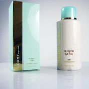SATIN Cleansing Milk for normal skin with plant extract