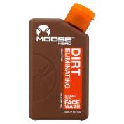 Moosehead Dirt Eliminating Face Wash 150ml