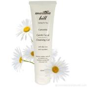 Martha Hill Gentle Facial Cleansing Gel 100ml