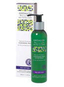 Andalou Naturals Apricot Probiotic Cleansing Milk for Dry Sensitive Skin 177 ml