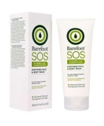 Barefoot Botanicals SOS Soothing Face & Body Wash 200ml