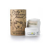 MOA Green Balm Daily Cleansing Ritual 50ml And Cloth Box