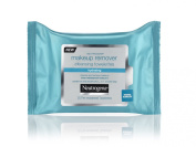 Neutrogena Hydrating Makeup Remover Cleansing Towlettes, 25 Count