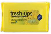 FRESH UPS CITRUS LEMON SACH 20