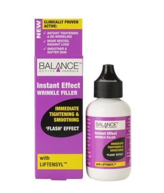 Balance Active Formula Instant Effect Wrinkle Filler 50ml