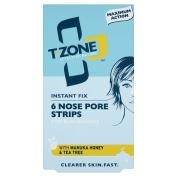 T-Zone Instant Fix Nose Pore Strips