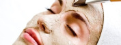 HERBAL INDIAN FACE MASK 100% NATURAL. SOOTHING FACE PACK