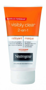 Neutrogena Visibly Clear Wash Mask 77237