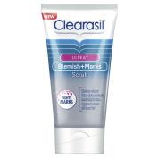 Clearasil Ultra Blemish Plus Marks Scrub 150ml