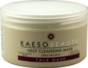 Kaeso Beauty Face Mask Deep Cleansing Mask Dead Sea Mud
