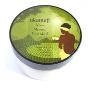 Akamuti Neem Mineral Mask 100g