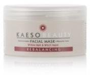 Kaeso Beauty Rebalancing Facial Mask Willow Bark & Witch Hazel