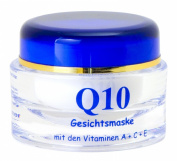 Q10 Face Mask 50 ml