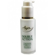 Ayer Double Action Moisturising Concentrate 50 ml
