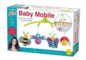 Dr Miriam Galt Baby Mobile