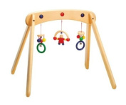 1493 Musina (Wooden Baby Gym) - Selecta Wooden Toys/Selecta Spielzeug