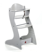 Roba Baumann GmbH Step Highchair Rock up
